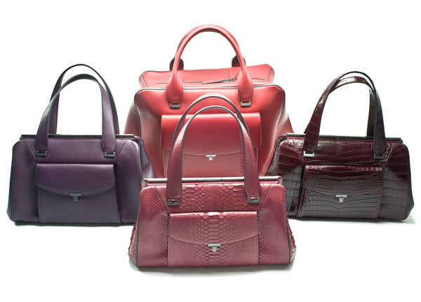Lula bags by L'Wren Scott Fall 2011