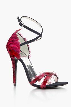 olivia palermo shoe