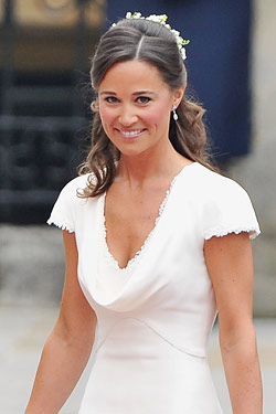 pippa middleton best tan