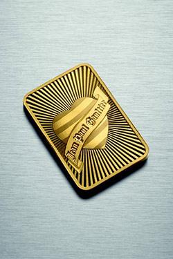 jean paul gaultheir gold bar