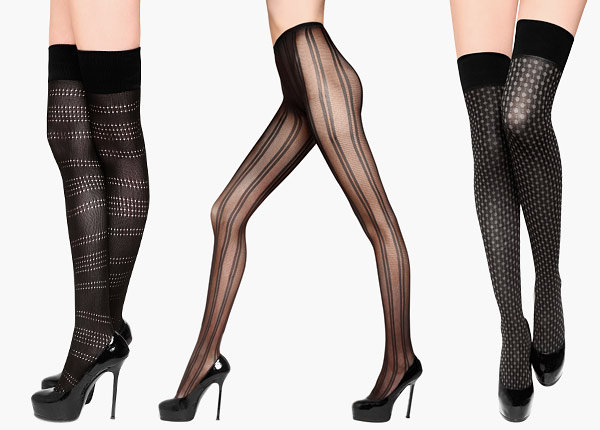 gossip girl costumer eric daman launches dkny hosiery line