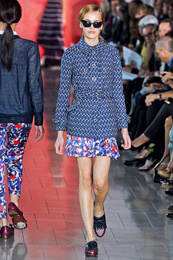 tory burch to launch fragrance