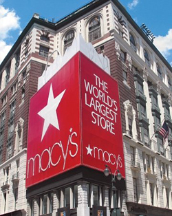 macy's to open largest shoe department