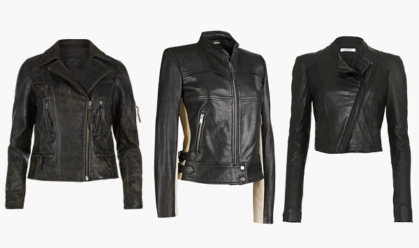 leather moto jackets