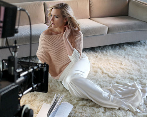 kate winslet st. john spring 2012 ad campaign