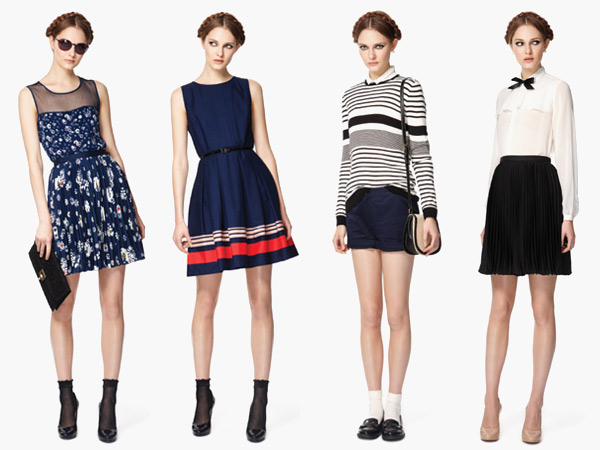 Jason Wu for Target lookbook revealed