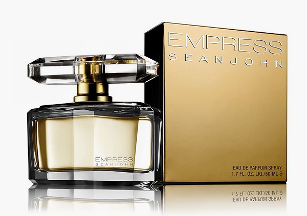 Diddy being sued over Sean John Empress fragrance