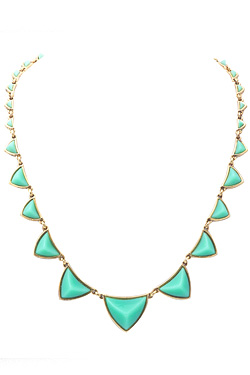 House of Harlow 1960 necklace  Baby2Baby