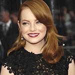 Emma Stone's Fiery Mane is the Most Requested Color in LA