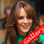 16 Celebs, and Kate Middleton, Work the Side-Sweep Fringe