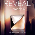 Are You Ready to REVEAL - Calvin Klein