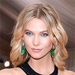 Karlie Kloss Seeks to Inspire Young Girls