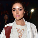 A Guide To Olivia Culpo's Many New York Fashion Week Looks