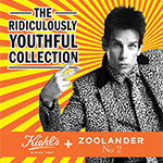 Experience the Derek Zoolander Center For People Who Don�t Age Good!