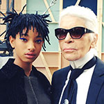 Willow Smith Named Chanel Brand Ambassador