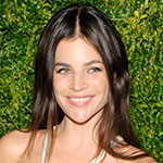 Julia Restoin Roitfeld explains to Glamour.com that a Happy Mom is a Good Mom