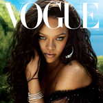June Vogue Cover Girl Rihanna Keeps it Real