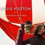 Louis Vuitton's L'Invitation Au Voyage with Arizona Muse