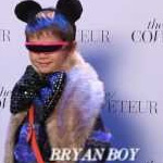 The 'Mini' Coveteurs starring Bryan Boy, Man Repeller, Anna Dello Russo, and more!
